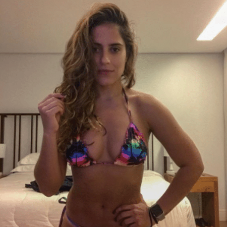 Camilla Camargo - Reprodução/Instagram