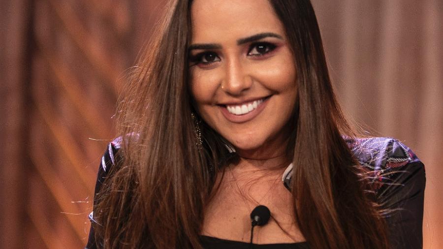 """Perlla é um dos participantes de """"A Fazenda 10"""" - Edu Moraes/Record TV"""