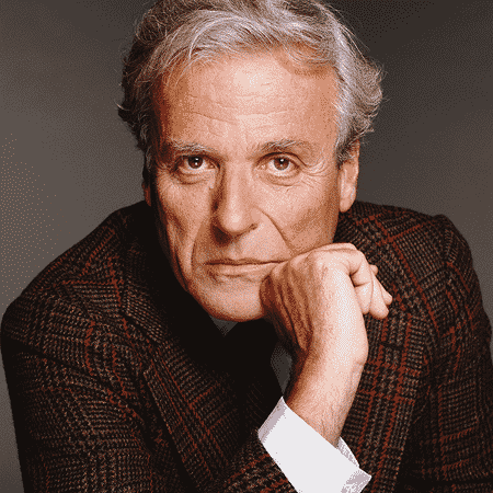 "O roteirista William Goldman - Terry O""Neill/Iconic Images/Getty Images"