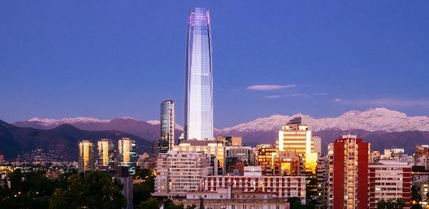 Viajar para Santiago ficou mais fácil: conheça atrativos da capital chilena