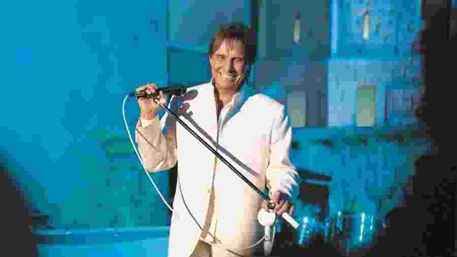Roberto Carlos chamou Gloria Perez para o roteiro de sua cinebiografia - Claudia Schembri/Red