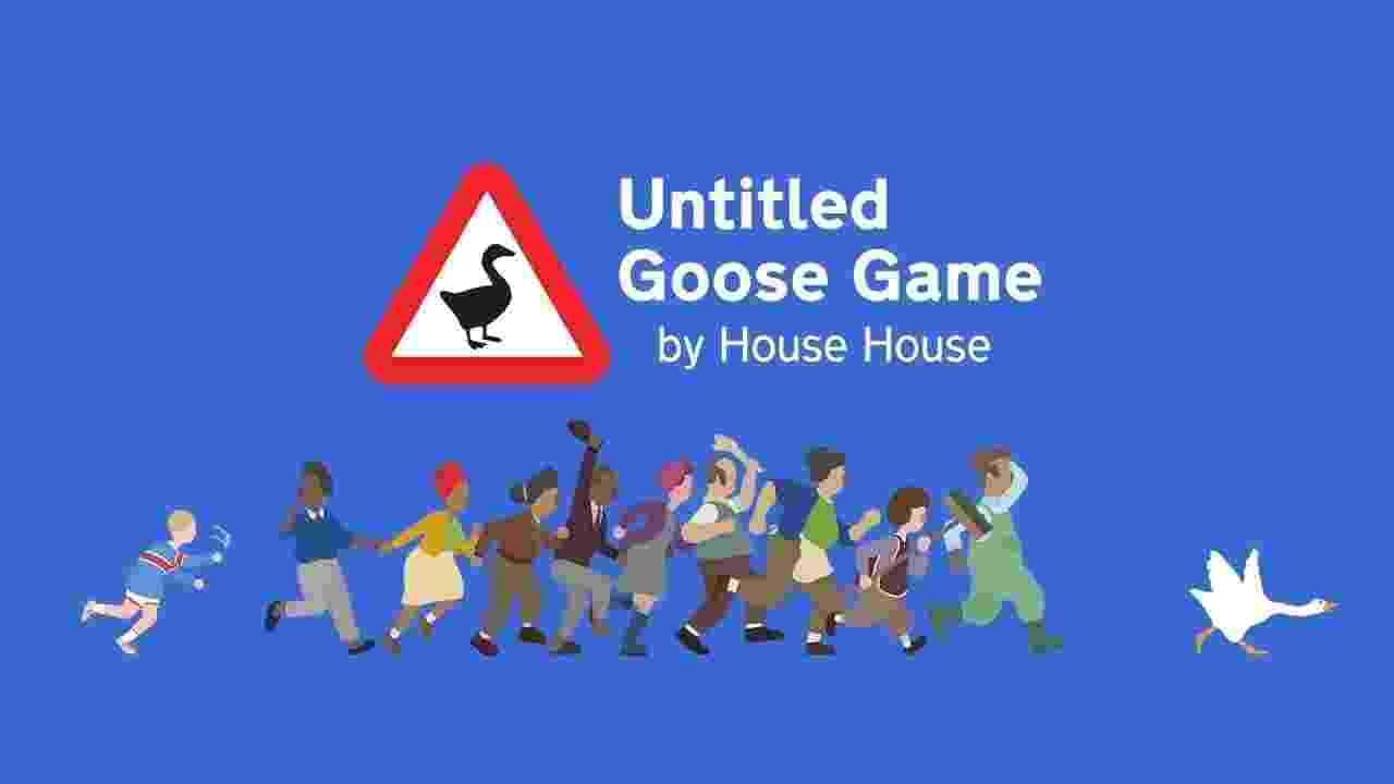 Untitled Goose Game - Divulgação