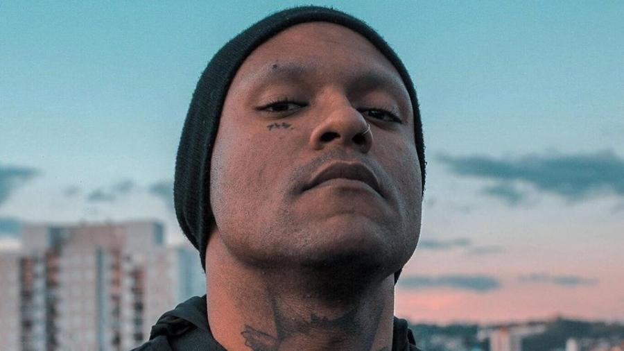 O paulista Yung Buda, que começou no rock, enveredou-se pelo eletrônico e virou rapper - Reprodução/Facebook