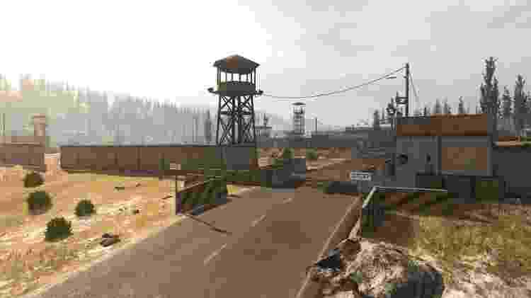COD Warzone 3 - Reprodução - Reprodução