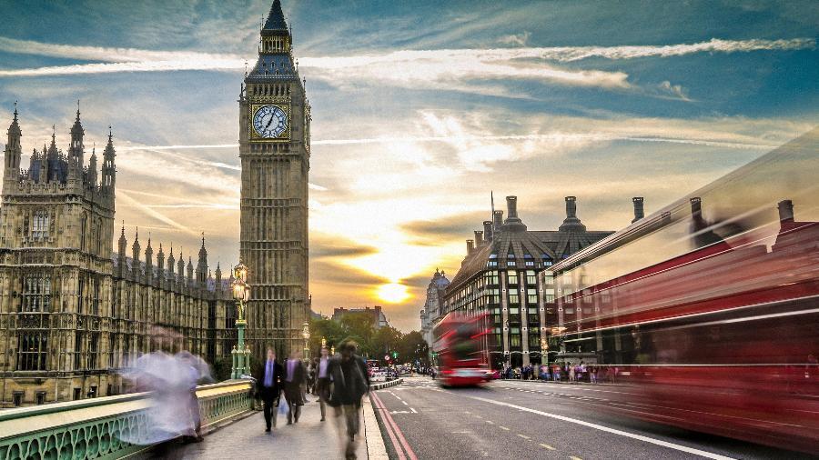 Multa para quem vai a festas durante lockdown no Reino Unido chega a R$ 47 mil - Getty Images