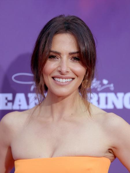 A atriz Sarah Shahi - Jason Kempin/Getty Images for Netflix