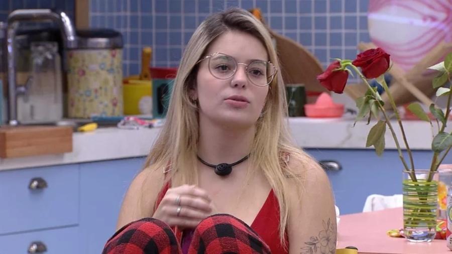 BBB 21: Viih Tube se desentende com Juliette - Reprodução/ Globoplay