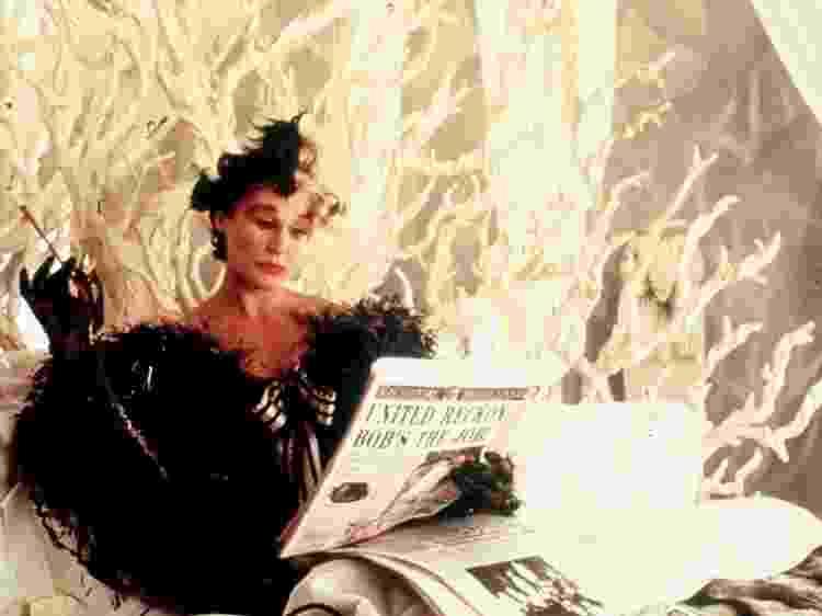 Glenn Close como Cruella - Reprodução - Reprodução