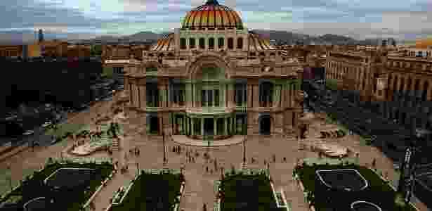 México - Esparta Palma/Creative Commons - Esparta Palma/Creative Commons
