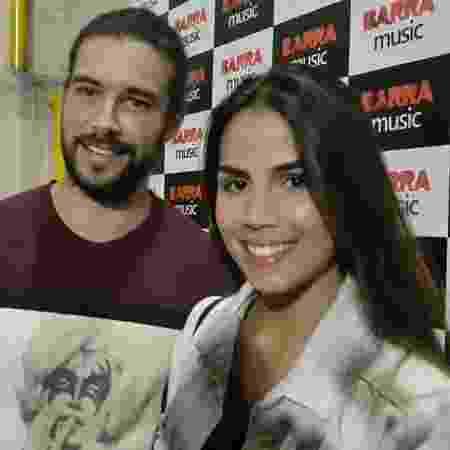 Ana Cora Lima /UOL