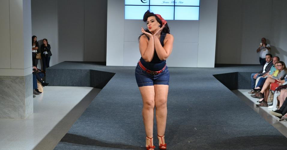 Fashion Weekend Plus Size verão 2017 - Xtra Charmy