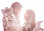 """Casal celebra casamento com ensaio fotográfico de """"Diablo III"""" - www.theartofmezame.com"""