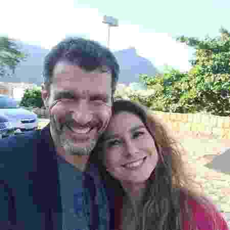 Nicola Siri e Lavínia Vlasak - Reprodução/Instagram