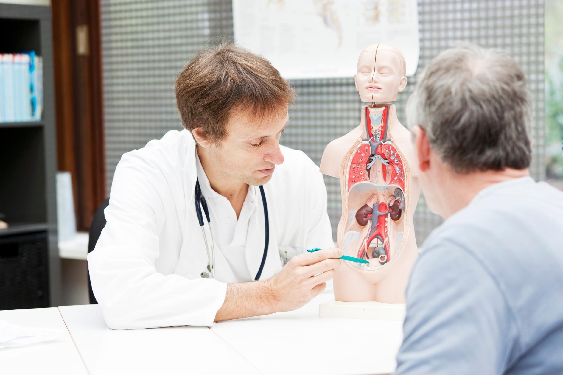 Диагностика пиоспермии у мужчин