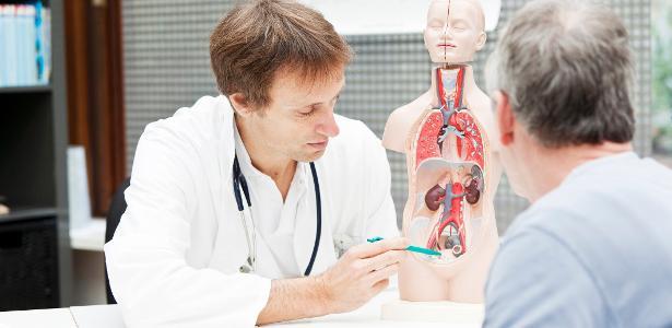 carcinoma prostatico precoce