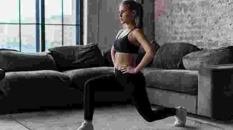 Exercício funcional - iStock - iStock