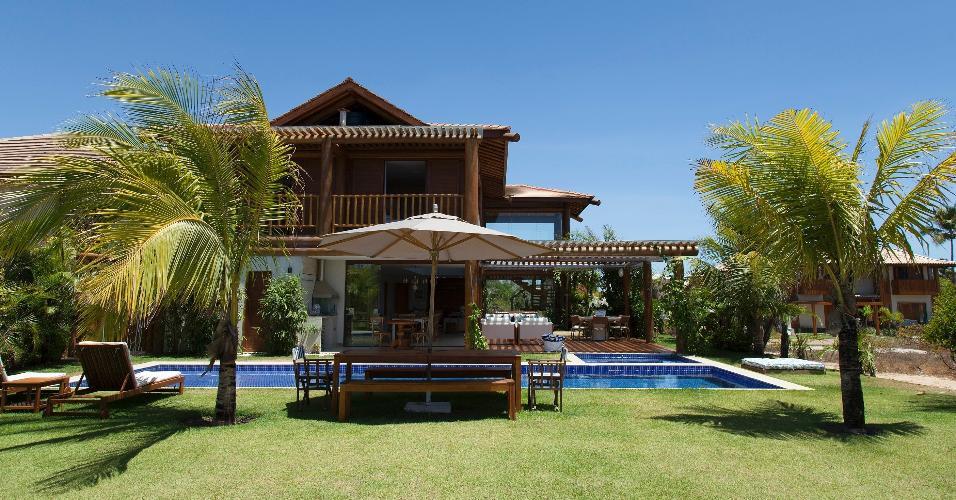 Ver O Chegou Veja 13 Casas De Praia Brasileiras De Cair