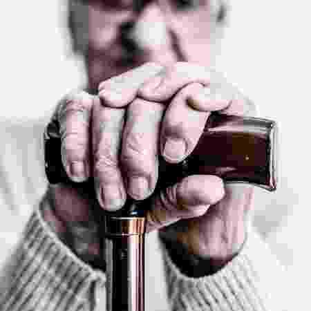 Risco de morrer se estabilizou em pessoas com 105 anos ou mais, segundo estudo - Getty Images