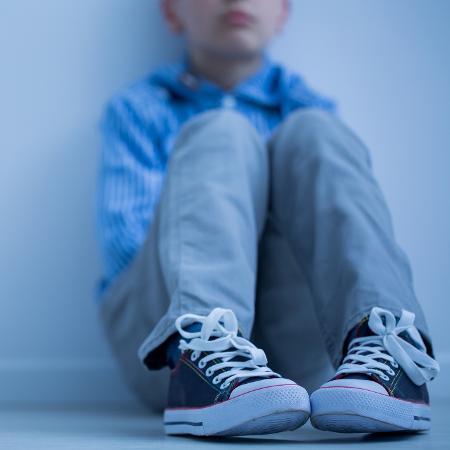 Meninos e meninas em acolhimento se encontram em condição delicada - Getty Images