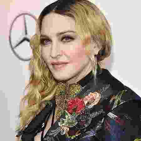 Madonna - Mike Coppola/Getty Images