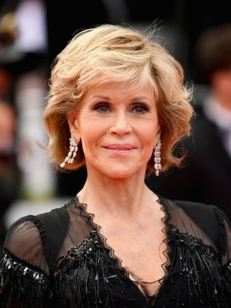 Jane Fonda - Emma McIntyre/Getty Images