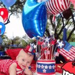 Enrico faz 1 ano! Relembre cada aniversário do filho de Karina Bacchi - Reprodução/Instagram