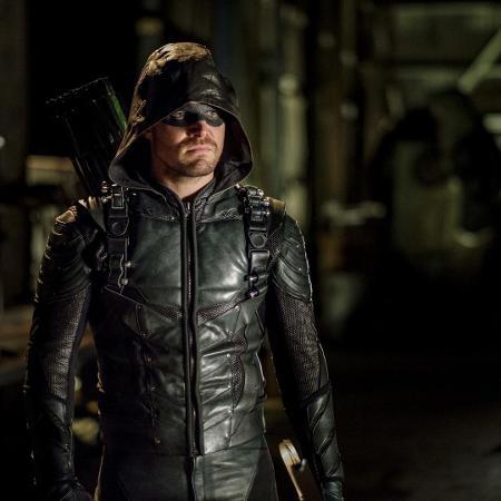 """""""Arrow"""" vai terminar com menos episódios - Divulgação"""