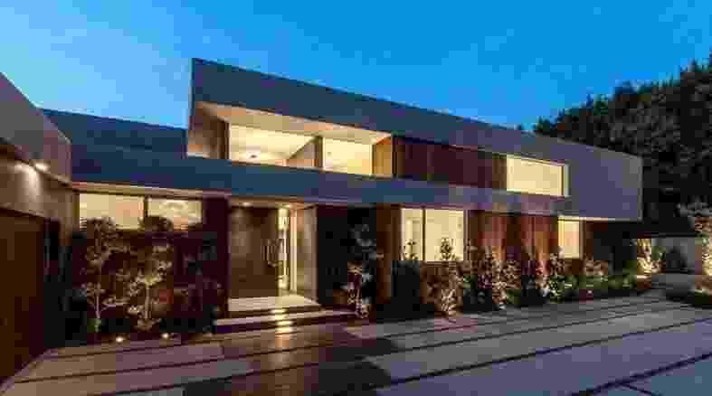 Mansão de Priyanka Chompra de R$ 26 milhões em Beverly Hills, Los Angeles - PJ McMullan/Shooting LA