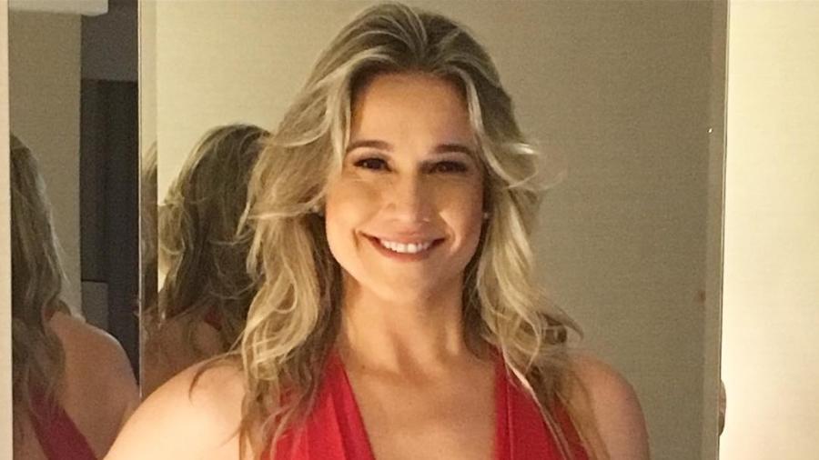 Como será o aproveitamento de Fernanda Gentil é a grande questão no entretenimento da Globo  - Reprodução/Instagram