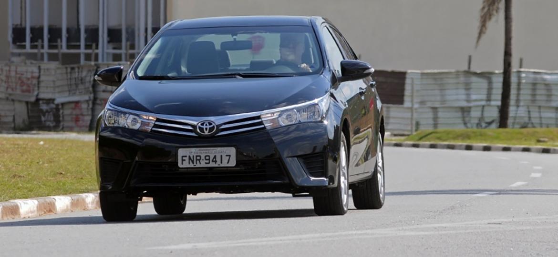 Toyota é marca com maior número de unidades afetadas: mais de 1,76 milhão - Murilo Góes/UOL