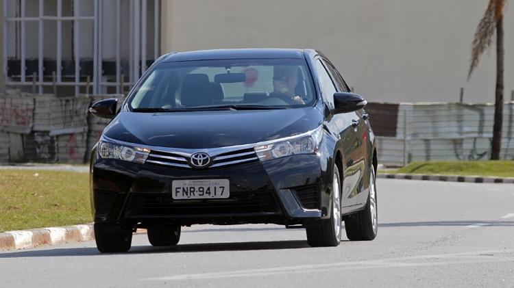 Veja o ranking | Toyota é a campeã em carros afetados por recall no país em 2019
