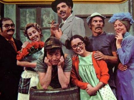 Adeus a Chaves: por que os programas de Bolaños estão saindo do ar