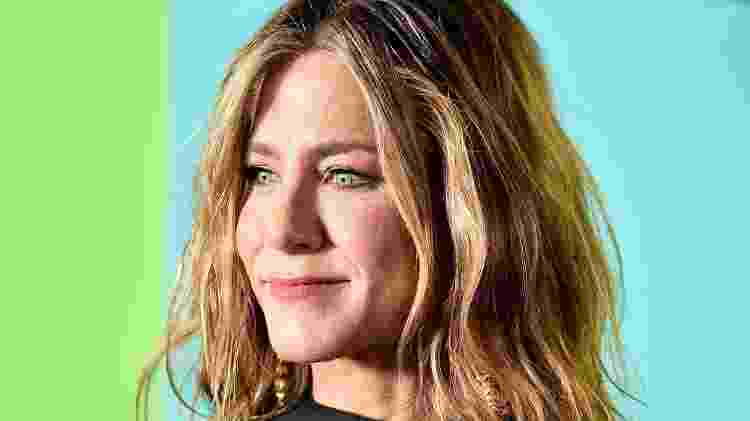 jennifer aniston - Getty Images - Getty Images