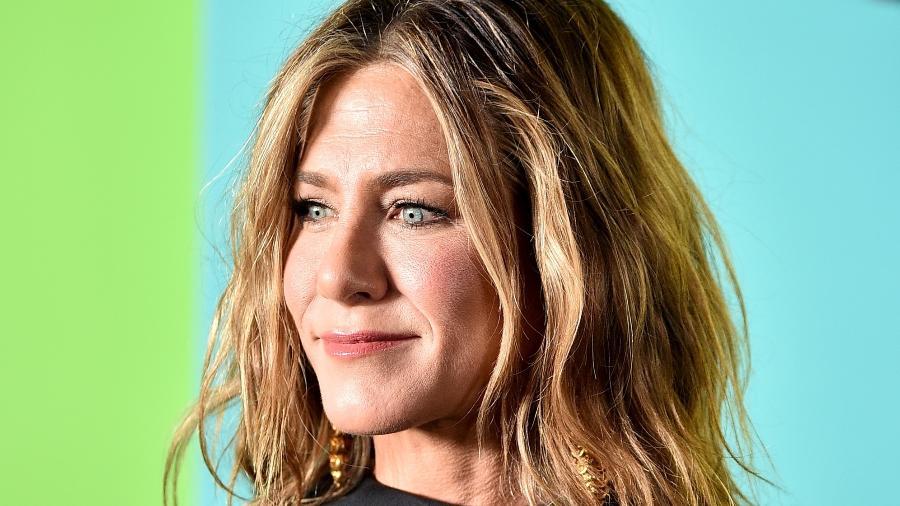 Jennifer Aniston cortou relações com pessoas próximas que não se vacinaram contra covid-19 - Getty Images