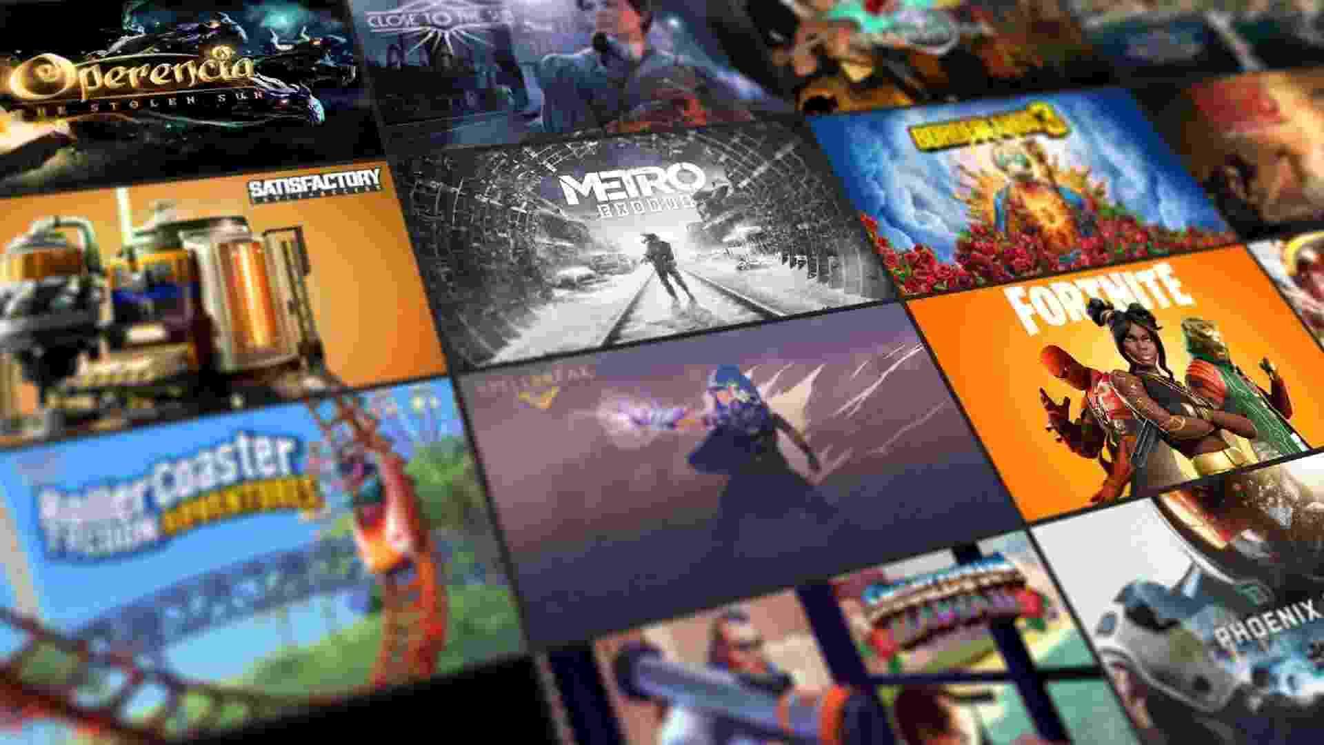 Jogos capa 2 - Reprodução