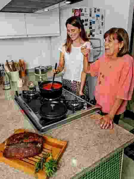 receita de família - Flávia - Mariana Pekin - Mariana Pekin