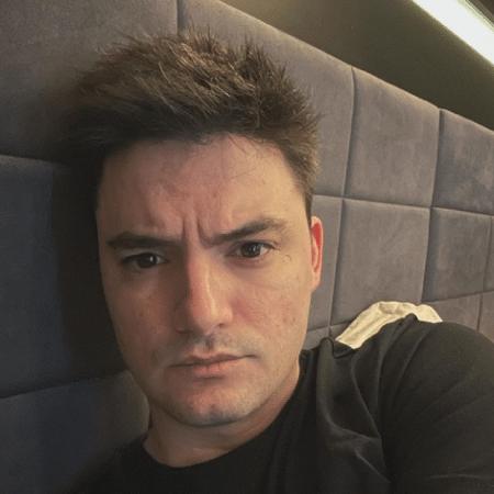 Youtuber Felipe Neto fundou Instituto Vero - Reprodução/Instagram
