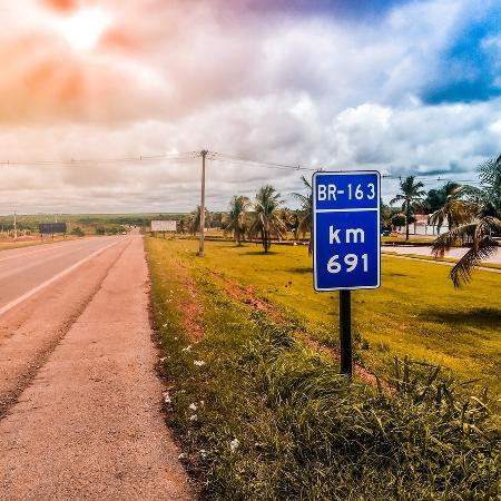 AGU obteve decisão que permite leilão de concessão da BR-163 entre Mato Grosso e Pará - Herbert Pictures/Getty Images/iStockphoto