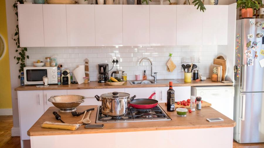 Veja uma seleção para comprar itens para diferentes cômodos da sua casa e aproveitando descontos - Getty Images
