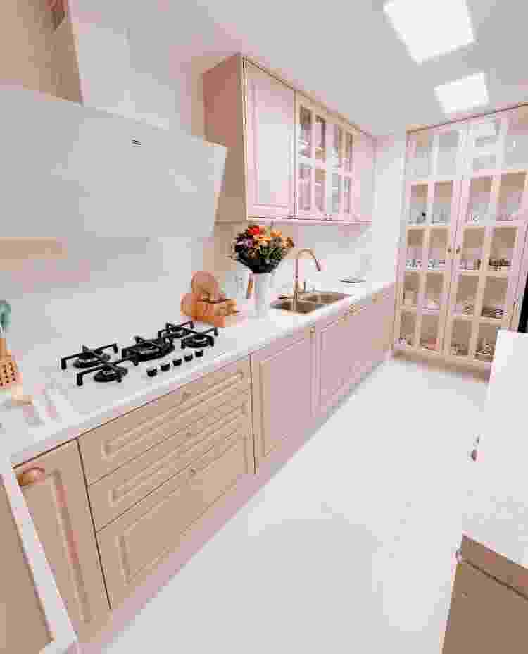 Cozinha | Home Sweet Coffee - Arquivo Pessoal - Arquivo Pessoal