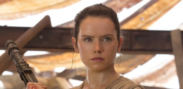 """Cena de """"Star Wars: O Despertar da Força"""", do diretor J. J. Abrams"""