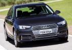 Audi A4 perua chega ao Brasil em versão única por R$ 187.990 - Divulgação/Audi