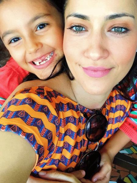 Maytê Piragibe curte dias de descanso com Violeta - Reprodução/Instagram/maytepiragibe - Reprodução/Instagram/maytepiragibe