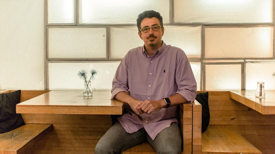 Sérgio Sá Leitão é o secretário estadual da Cultura em São Paulo - Ricardo Borges/Folhapress