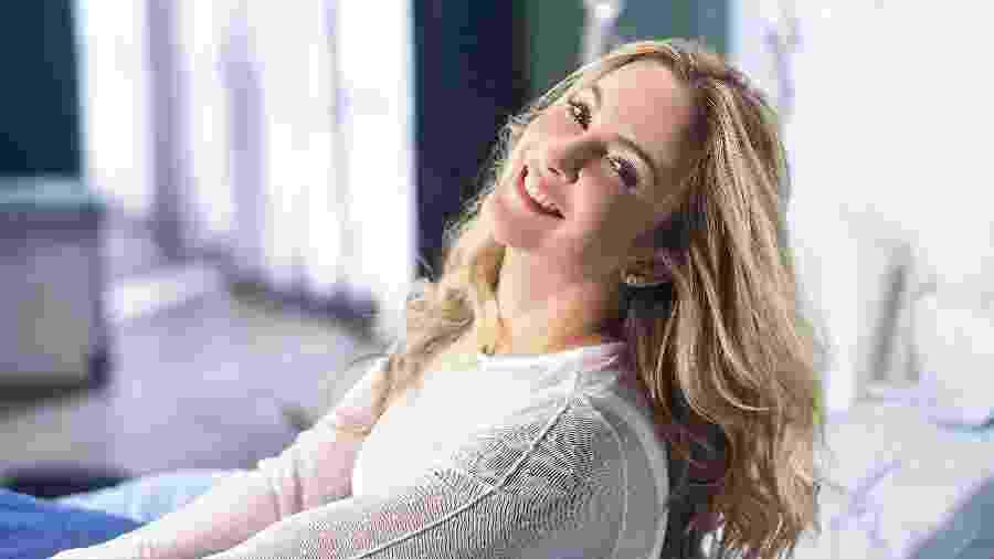 """Claudia Leitte em cena do videoclipe de """"Pode Ter"""" - Divulgação"""