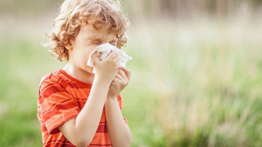 Sintomáticos seriam crianças com menos de cinco anos, mas que não manifestariam a covid-19 de maneira grave - iStock