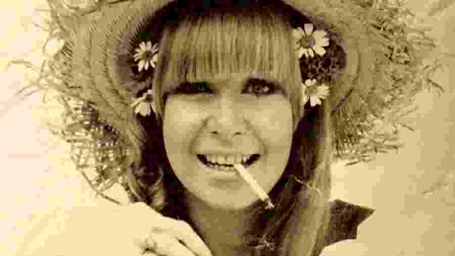 Rita Lee - Reprodução
