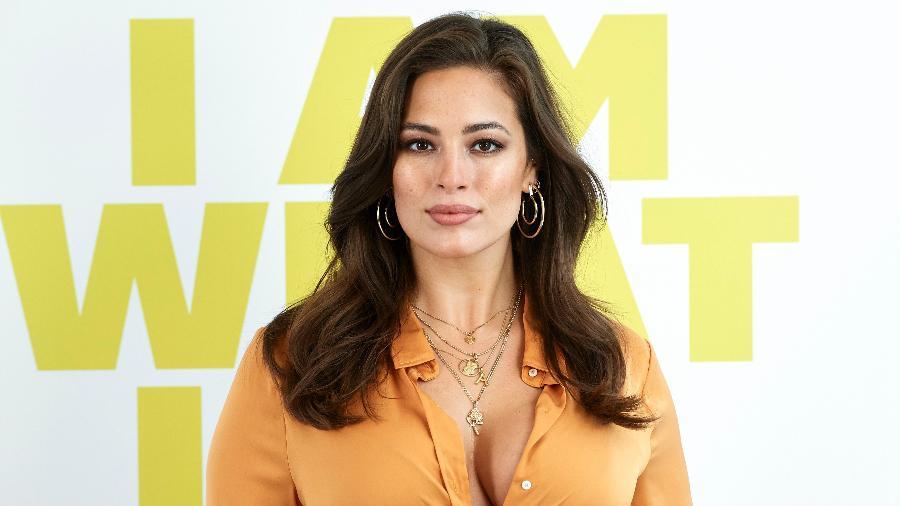 Ashley Graham  - Carlos Alvarez/Getty Images