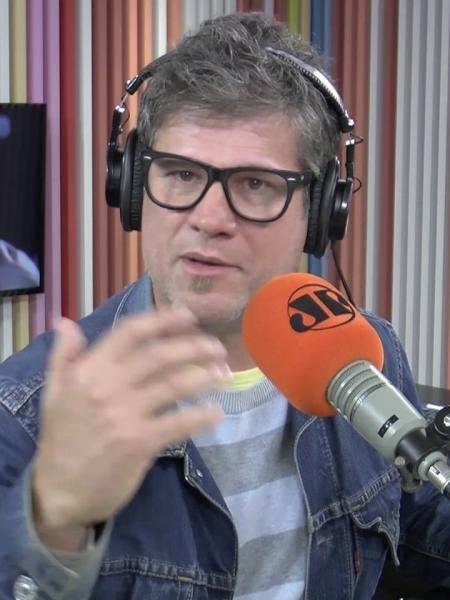 Edgard Piccoli é escolhido para novo jornal da Rede TV! - Imagem