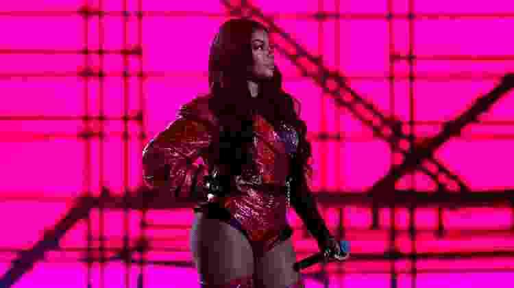 """A funkeira Ludmilla fez até uma versão para """"Halo"""", de Beyoncé - Bruna Prado/UOL - Bruna Prado/UOL"""